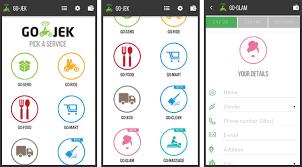 Cara Mendaftar Aplikasi Gojek Paling Mudah
