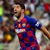 Independent: Luis Suárez contacta con el Inter de Miami