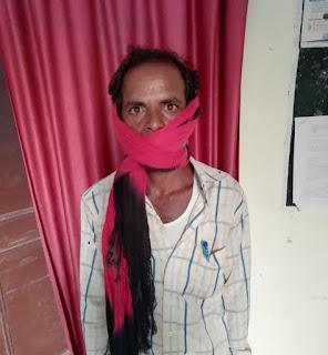 थाना नदीगांव पुलिस द्वारा अवैध शराब के साथ अभियुक्त गिरफ्तार                                                                                                                                                       संवाददाता, Journalist Anil Prabhakar.                                                                                               www.upviral24.in