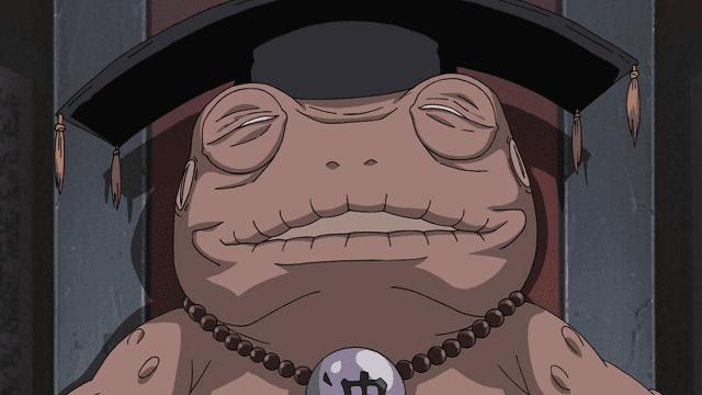 ketua gunung myoboku