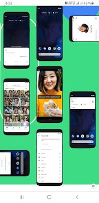 android 10 क्या है ? Google Mobile Operating System Android Q के बारे में हिंदी में जाने