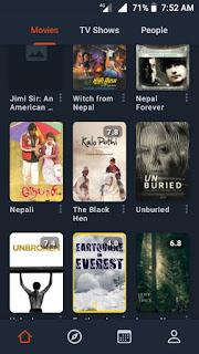 Moviebase Premium Apk