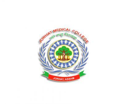 Jorhat Medical College Recruitment 2020