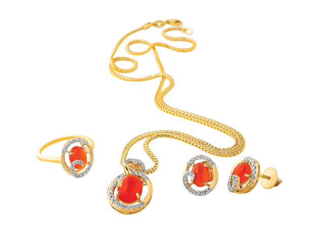 Celebrate a radiant you with ORRA's Colours of Life Collection