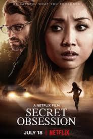 Download Film dan Movie Secret Obsession (2019) Subtitle Indonesia