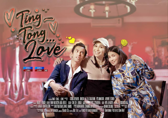 Telefilem Ting Tong Love