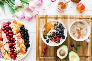 Beslenme ve Diyetetik bölümü