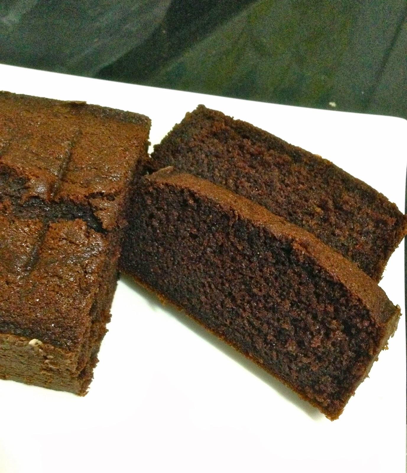 Chocolate Orange Loaf Cake Nigella Lawson