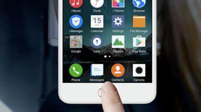 8+ Cara Screen shot HP Vivo Lengkap!