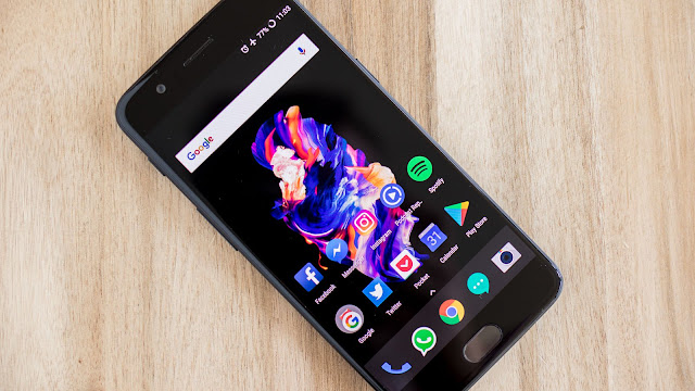 OnePlus 5 Becomes OnePlus Tool with Fastest Sales