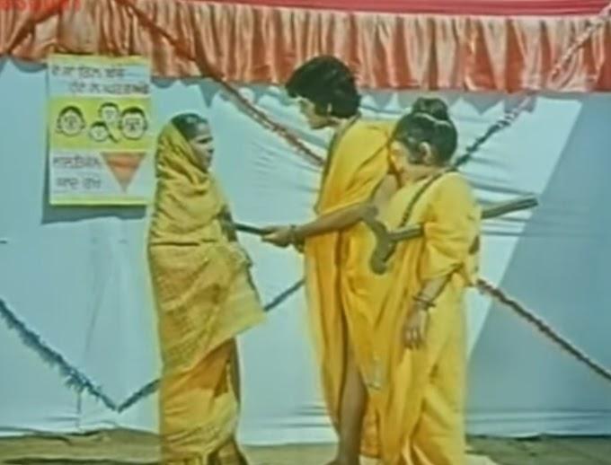 Teri Meri Ik Jindri | Punjabi Film | Part - 7 | Veerendera | Dharmendra | Meena Rai | Johny Walker | Mehar Mittal