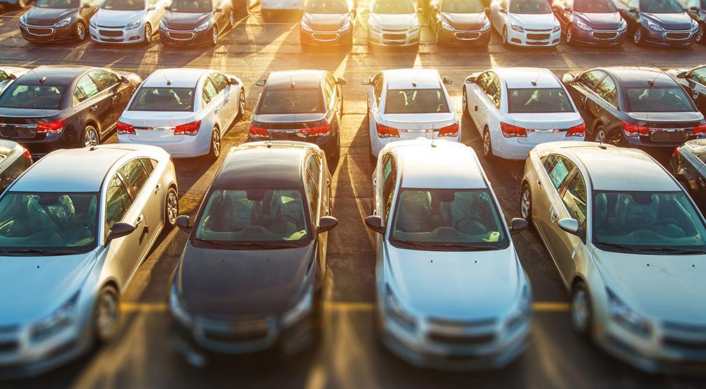 Sin respuesta. 100 autos fallan al mismo tiempo y produjo el pánico
