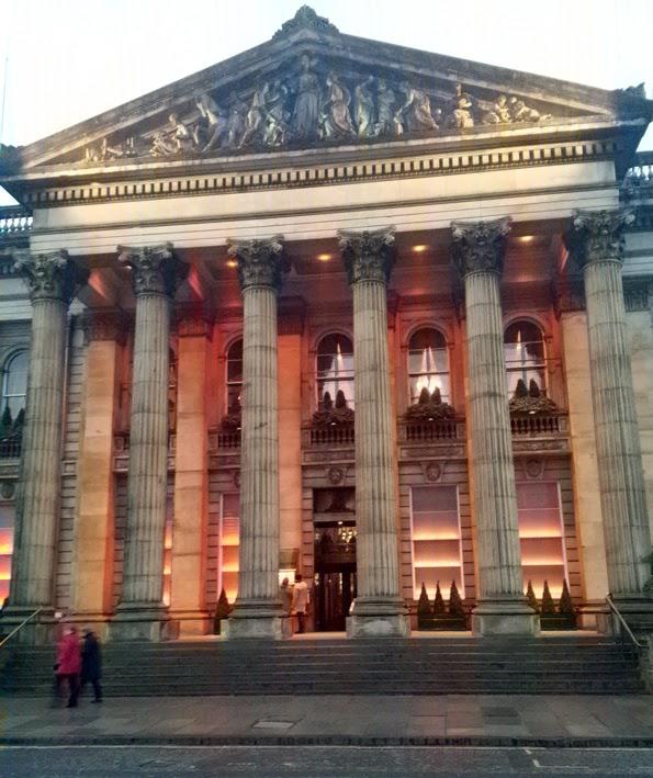 The Dome Edinburgh