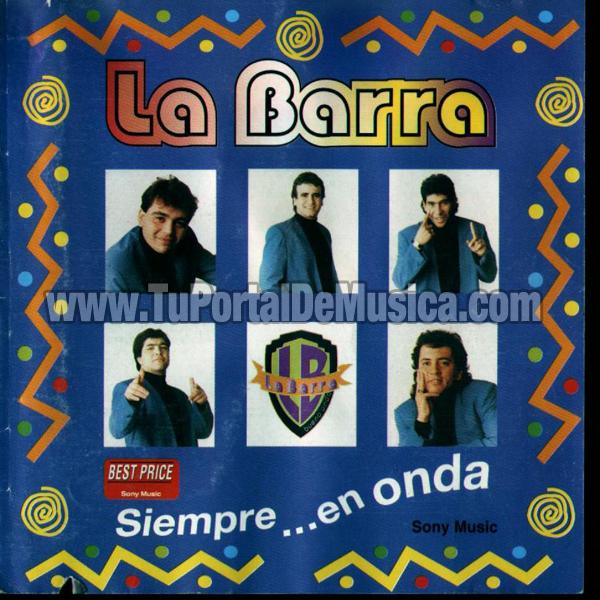 La Barra - Siempre En Onda (1995)