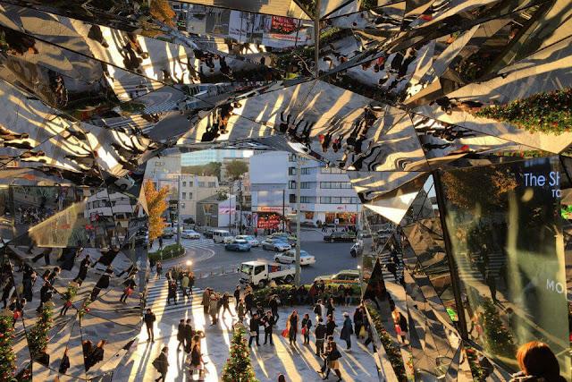 Harajuku Tokyu Plaza