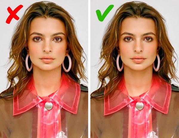 7 Visual Female Traits That Make Men Lose Their Mind