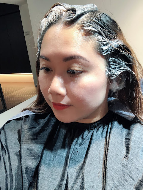 Wor Hair 新莊