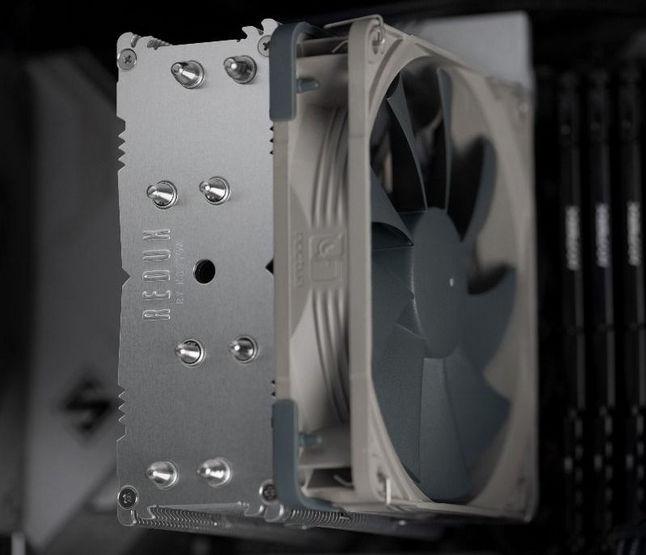 Noctua NH-U12S redux CPU soğutucusu