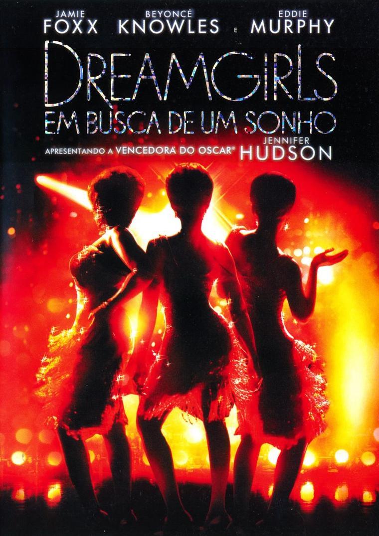 Baixar Torrent DreamGirls: Em Busca De Um Sonho Download Grátis