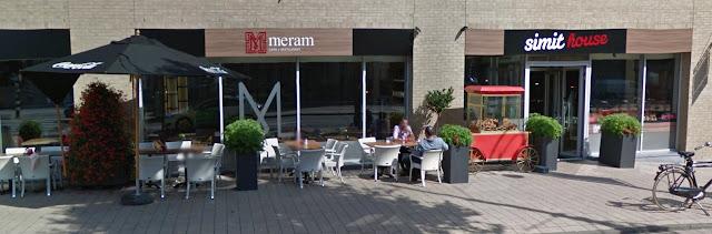 Hollanda 39 da t rk restoranlari for Meram restaurant amsterdam