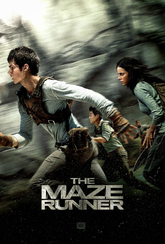 Maze Runner Hd Filme