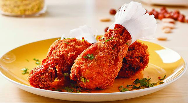 دبابيس الدجاج