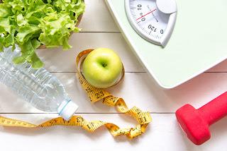 انقاص الوزن وتباع الطرق الصحيحة