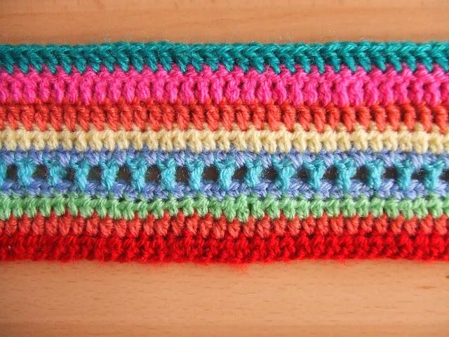 My world of crochet: Oktober 2013
