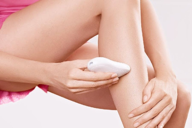 Get Gorgeous Skin With Epilation