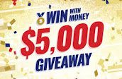 Enter Your Postal Code & Win $5000 GiveWay