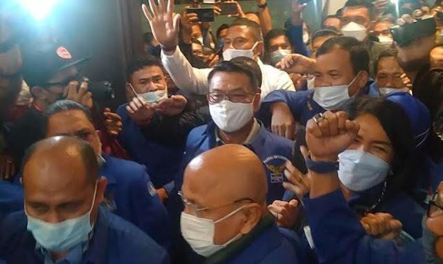 Selain Ditolak Kemenkumham, Dua Gugatan Moeldoko, Jhoni Alen dkk Juga Kandas di Pengadilan