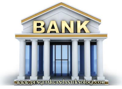 Pengertian, Sejarah dan Jenis BANK