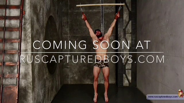 RusCapturedBoys - Comming Soon at Ruscapturedboys!!!!!