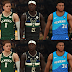 NBA 2K21 Milwaukee Bucks Jersey Pack V2 RELEASED by Pinoy21
