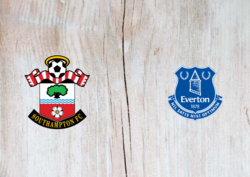 Southampton vs Everton -Highlights 9 November 2019
