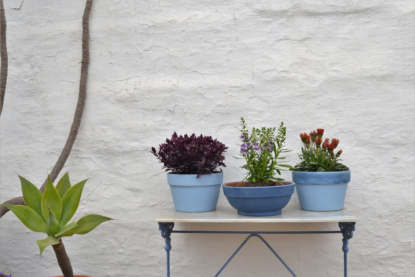 15 consejos para decorar un rincón de exterior, pintaremos, reciclaremos y decoraremos con plantas.
