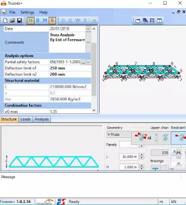 Software Untuk Mendesain Struktur Rangka Terbaik-1