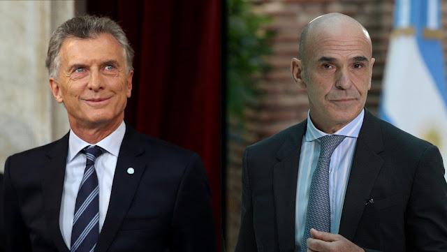 Escándalo de espionaje ilegal en Argentina: detienen a exsecretaria de Macri y a otras 20 personas