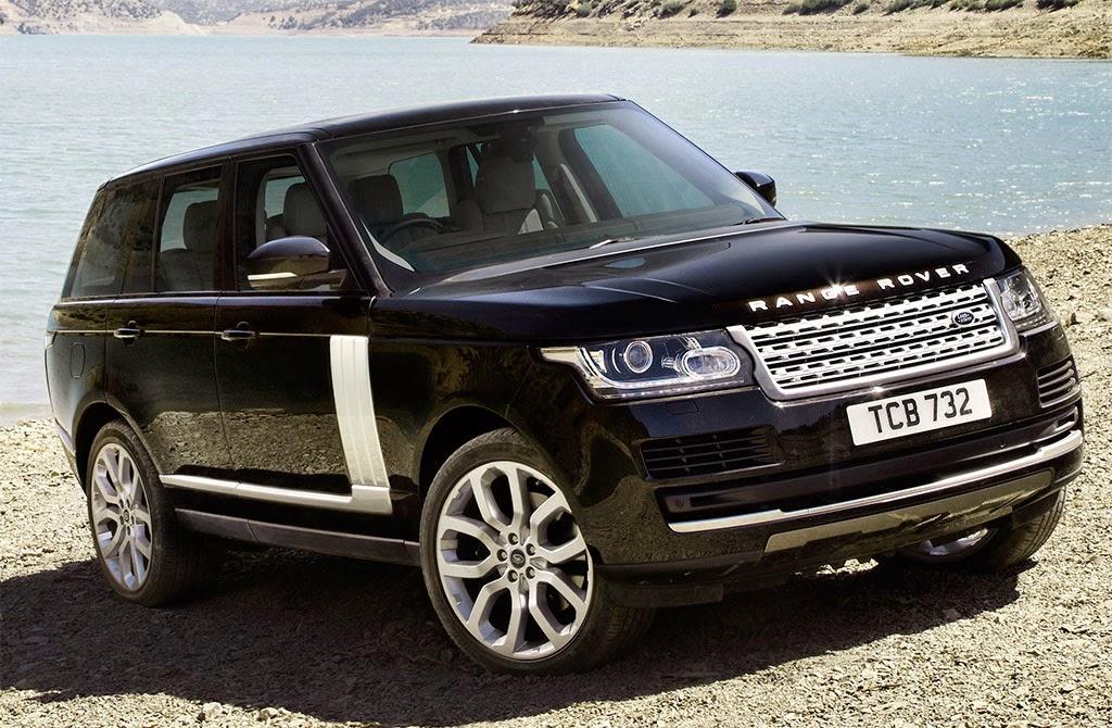 Range Rover Evoque Black >> Range Rover Car ~ Allfreshwallpaper