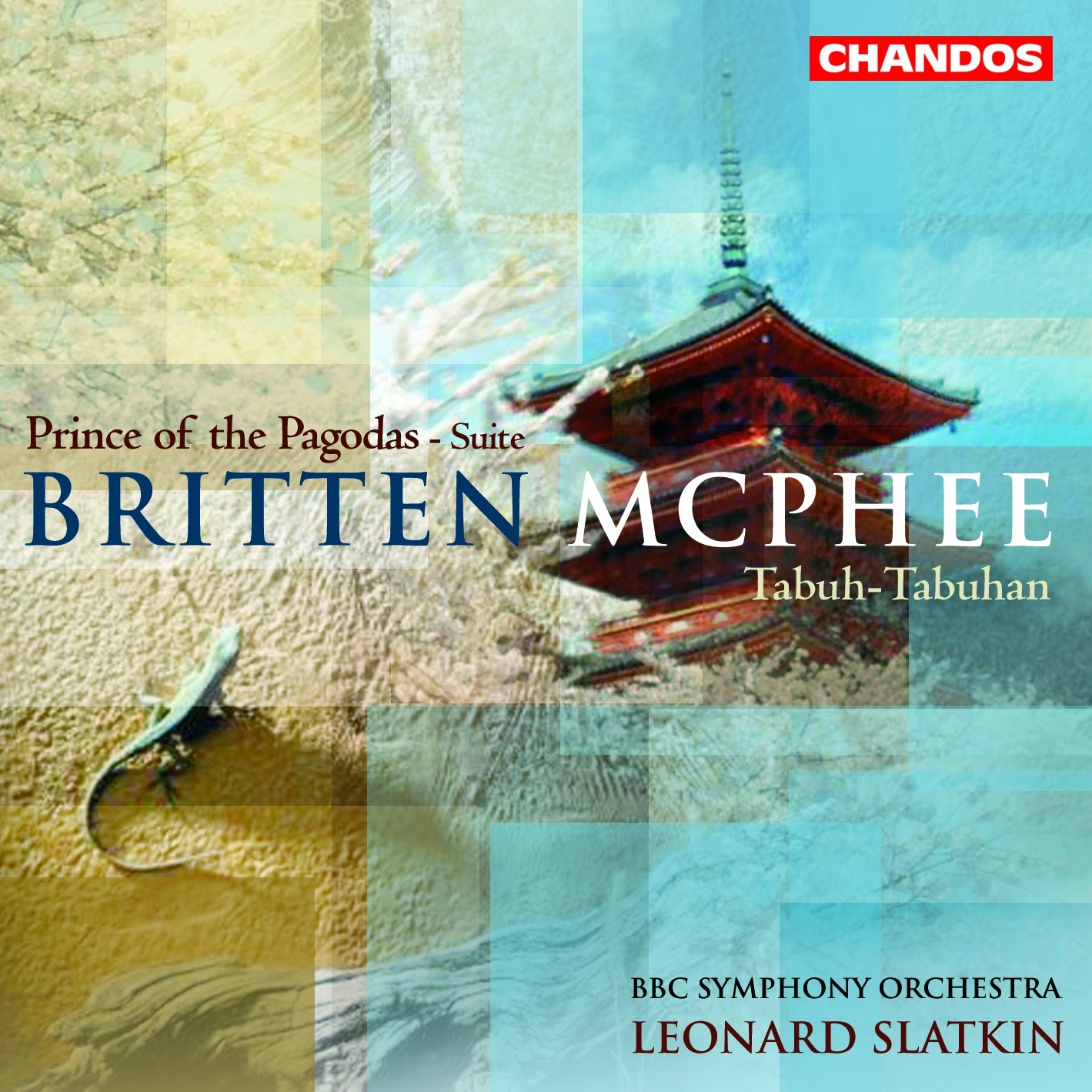 Britten The Prince Of the Pagodas Out Of Line A Portrait Of Kenneth MacMillan Details