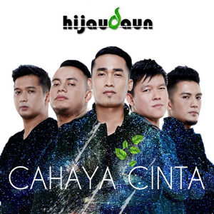 Hijau Daun - Cahaya Cinta (Full Album 2014)