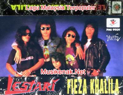download lagu lestari malaysia mp3