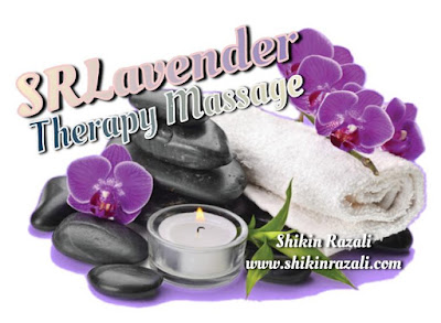 SRLavender Therapy Massage