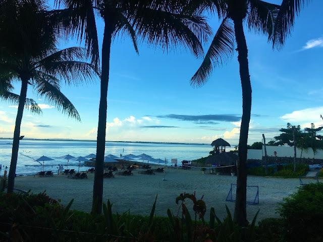 Crimson Resort Mactan Beach Area
