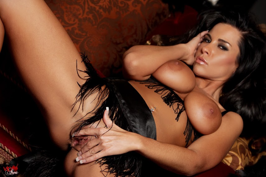 [viparea] - 2013.09.17 - Brooke Banner - The View