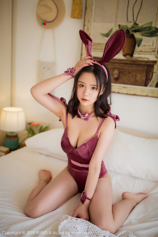 [RUISG] VOL.063 Mmx - Asigirl.com - Download free high quality sexy stunning asian pictures