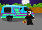 Play  MouseCity - Halloween Night Escape