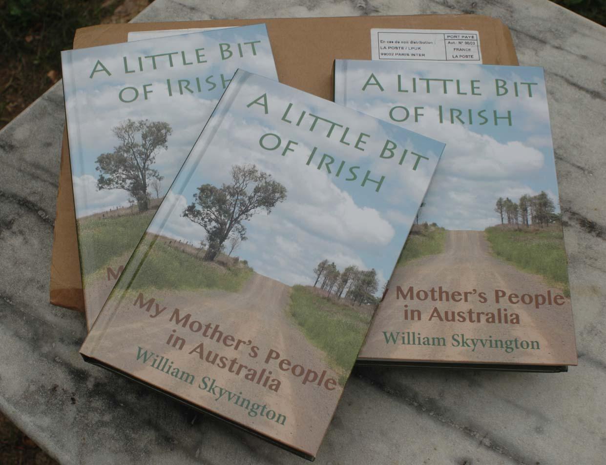 Gamone Press books delivered to my doorstep & Antipodes: Gamone Press books delivered to my doorstep