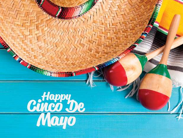 Cinco de Mayo Wishes for Instagram