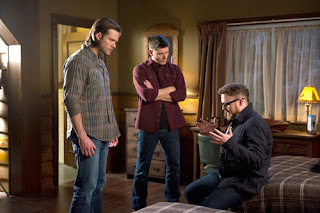Recap/review of Supernatural 9x15 '#thinman' by freshfromthe.com
